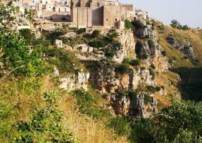 Visitare la Basilicata - Matera